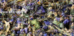 پر مصرف ترین داروهای گیاهی